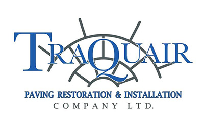 Traquair Paving & Restoration | Paving & Restoration Specialists